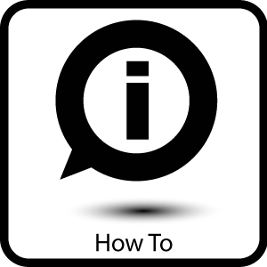 How to Use the Portal